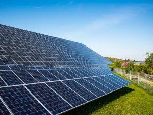 """Instalaciones FV. Proyectos """"llave en mano"""". Kesma, soluciones energéticas."""