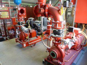 Servicio técnico oficial de bombas y bombeos de agua Grundfos en Navarra y La Rioja. Kesma soluciones energéticas.